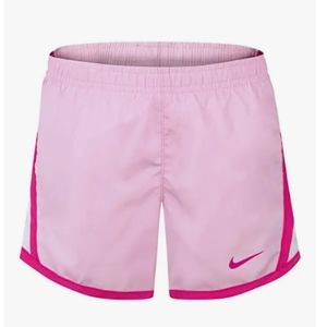 *SIZE 2T ONLY* Nike Toddler Girls Tempo Shorts